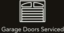 Garage Doors Serviced